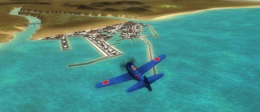 空战:二战王牌飞行员截图4