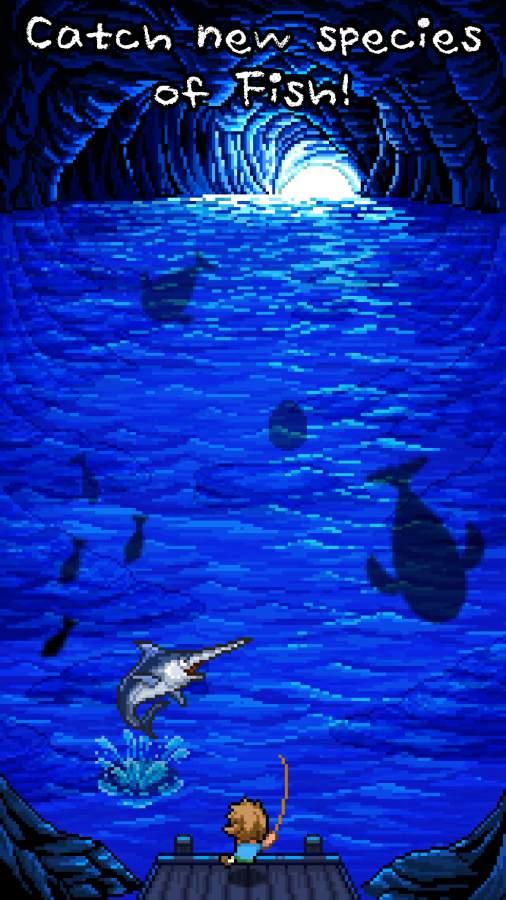 捕魚天堂截圖1