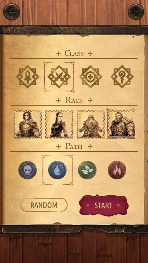 魔法之剑:起源截图3