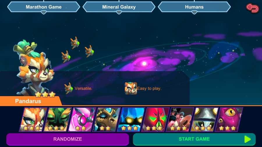 迷你银河截图1