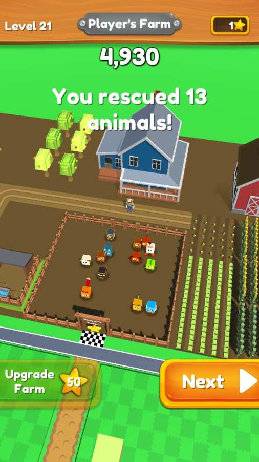 动物营救3D截图1