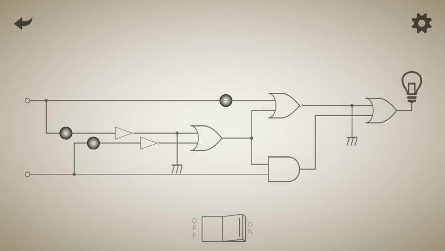 电路逻辑截图1
