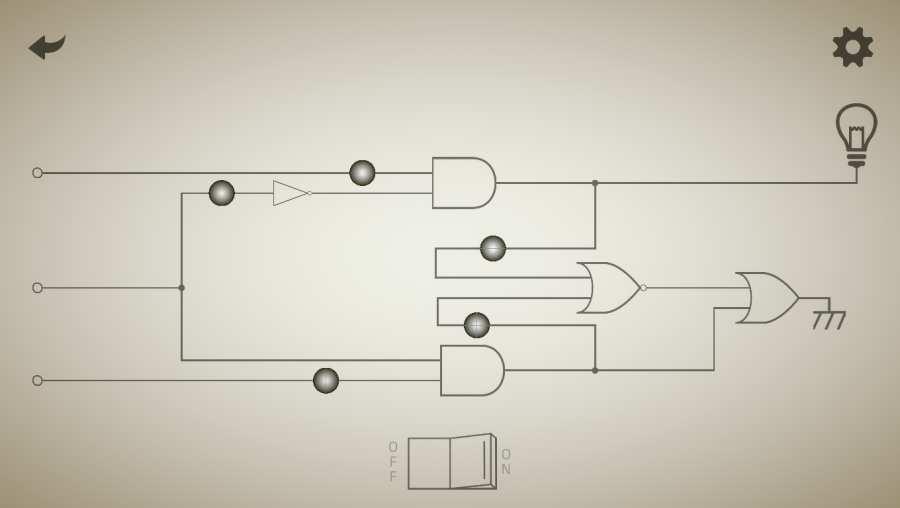 电路逻辑截图2