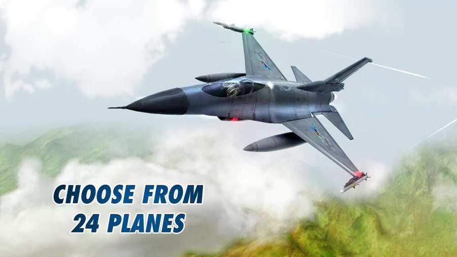 起飞:飞行模拟器截图2