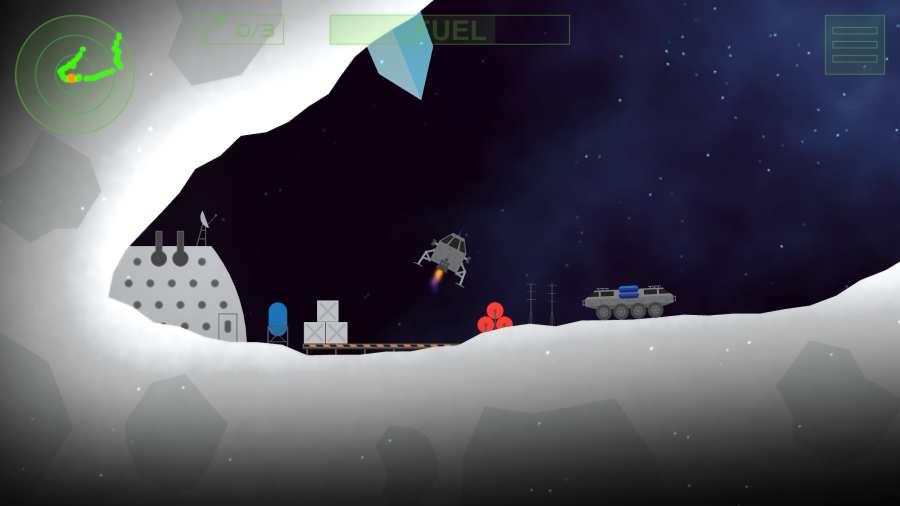 月球救援任务 高级版截图2