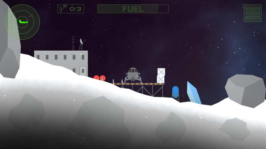 月球救援任务 高级版截图4
