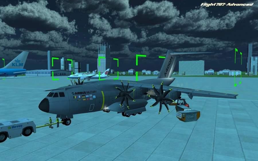 模拟飞行787 专业版截图3
