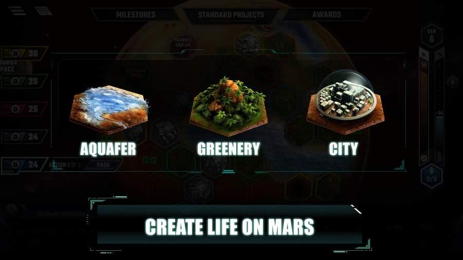 改造火星 测试版截图3
