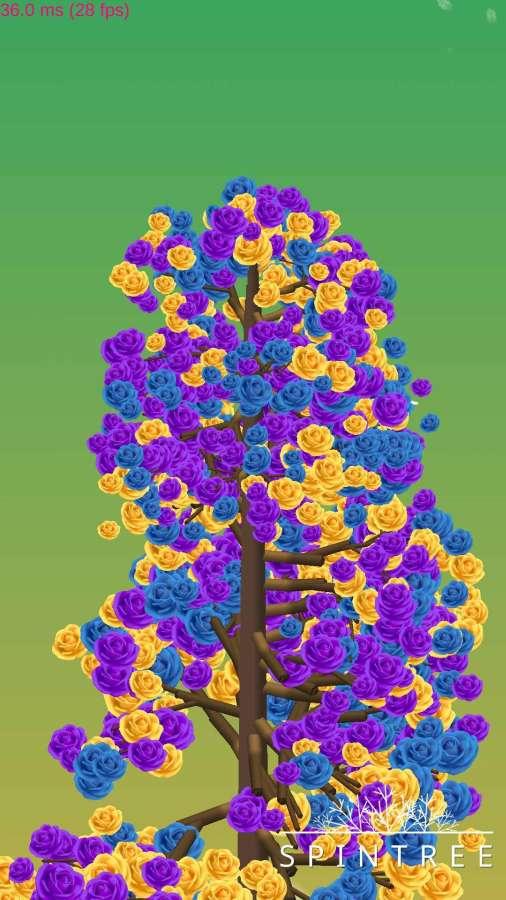 旋转之树2截图2
