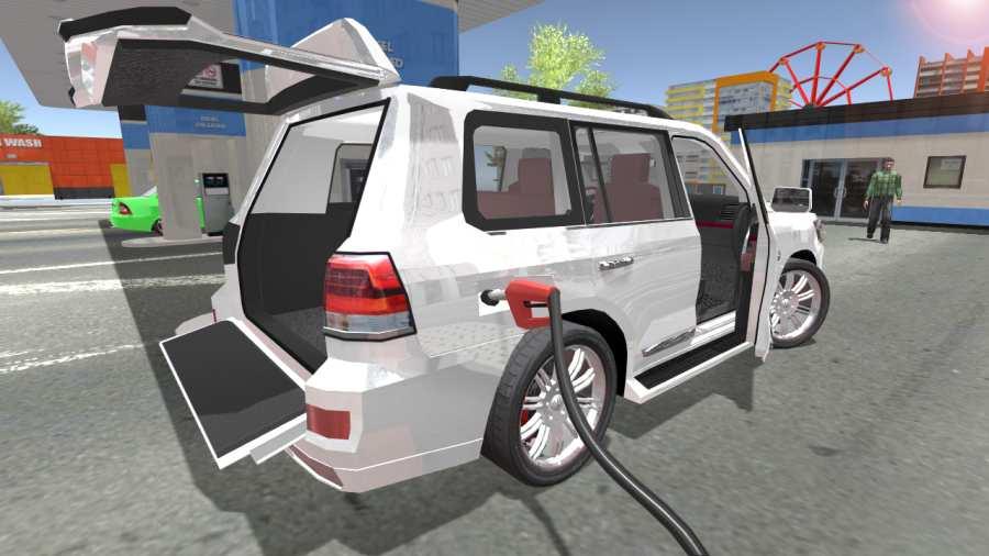 汽车模拟2截图3