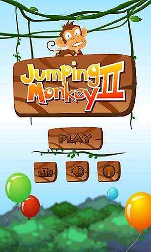 跳跃的猴子2截图0