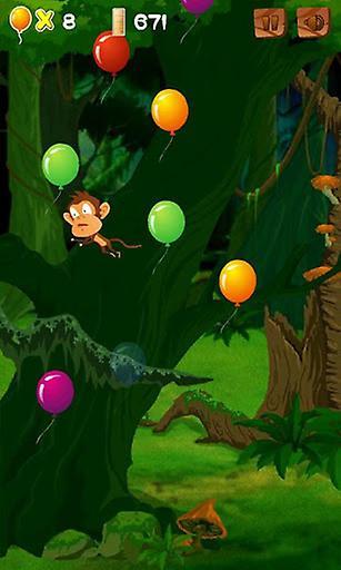 跳跃的猴子2截图2