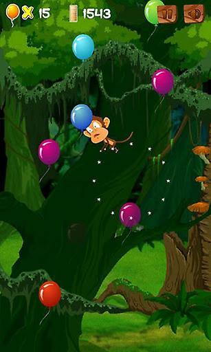 跳跃的猴子2截图3