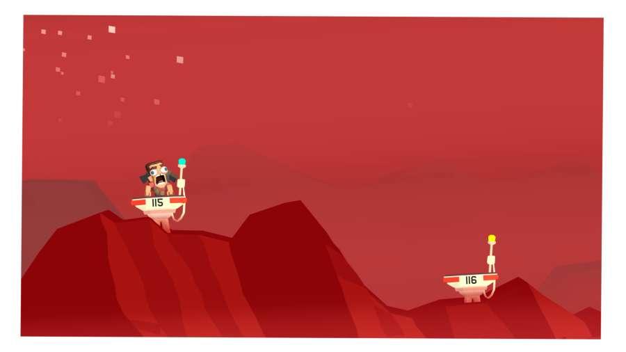 火星:火星截图4
