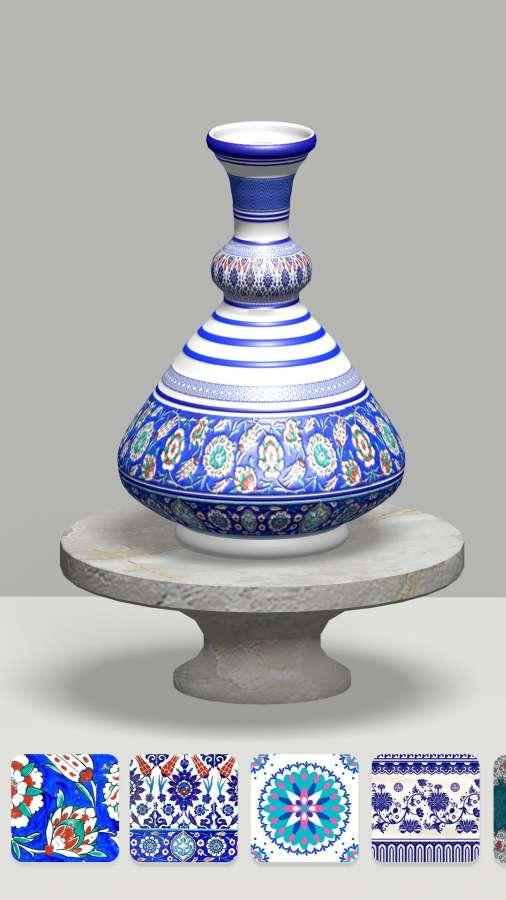 陶艺3D截图1