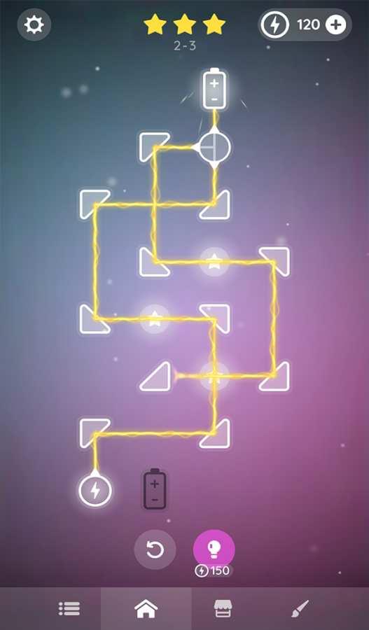 脉冲迷宫截图1
