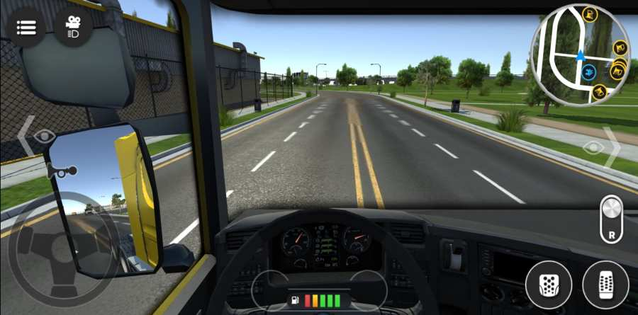 模拟驾驶2截图3