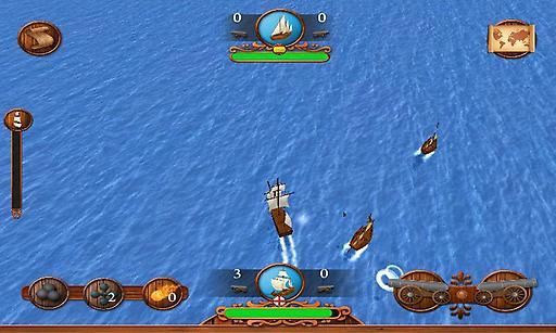 皇家海战截图2
