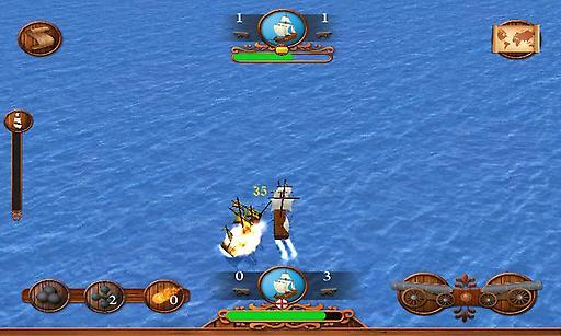 皇家海战截图3