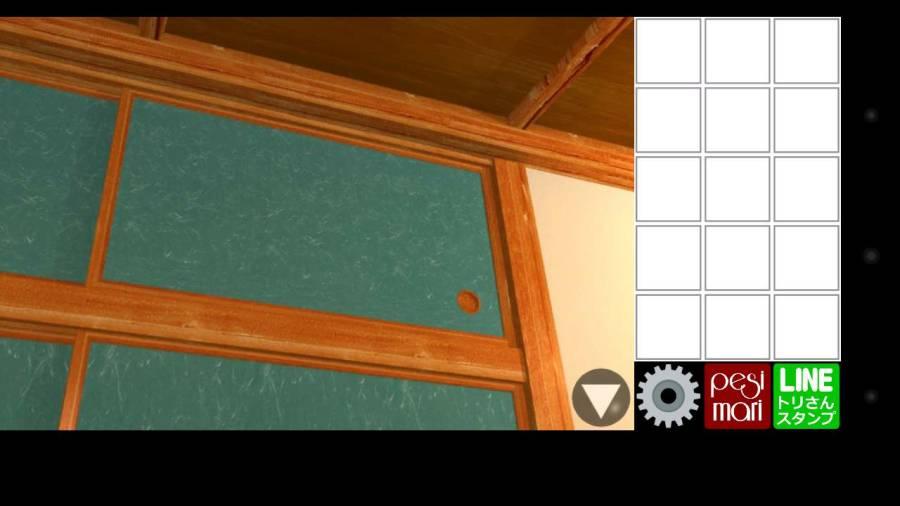 Tatami Room Escape截图0