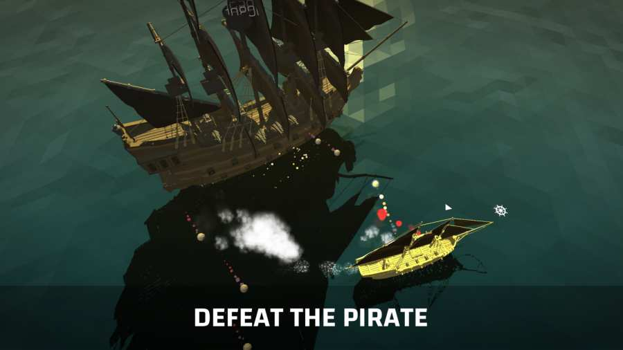 海盗入侵截图0