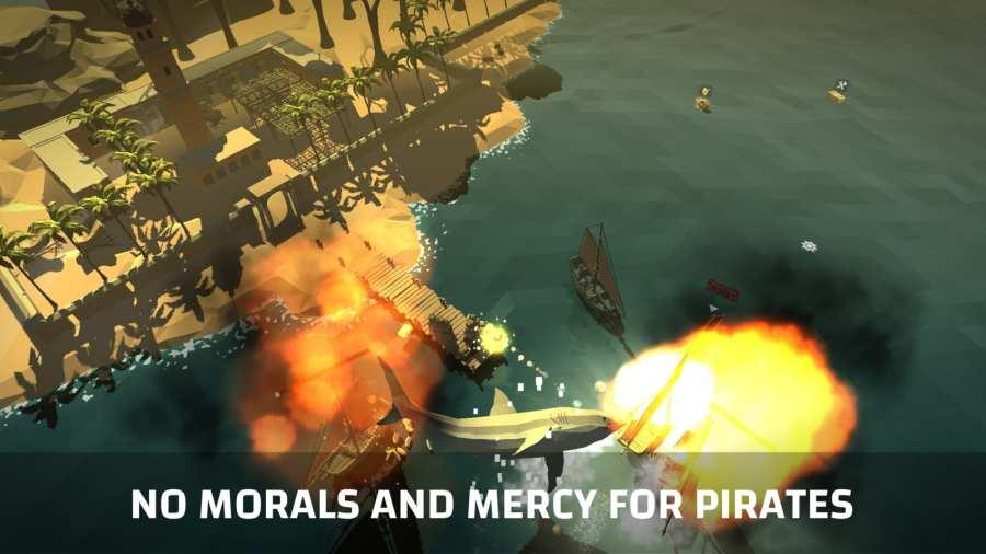 海盗入侵截图3