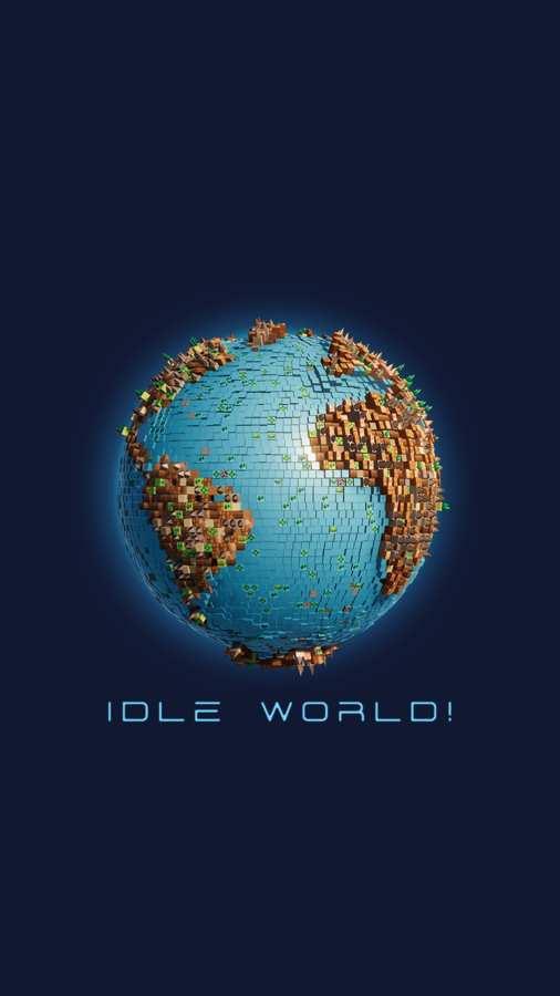 放置世界截图2