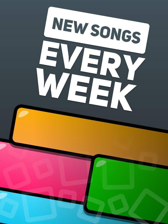 SUPER PADS TILES – Your music GAME!截图4