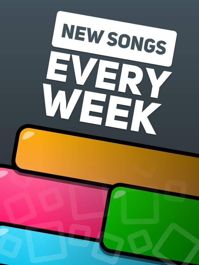 SUPER PADS TILES – Your music GAME!截图6