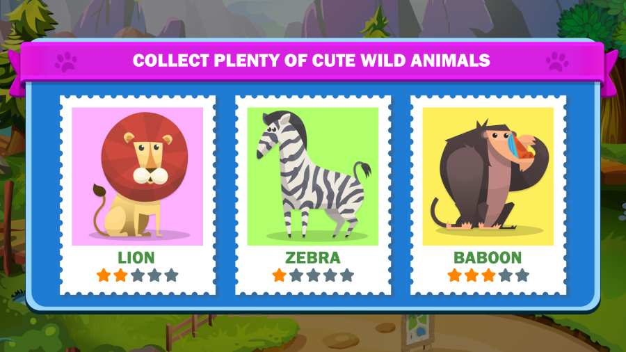 放置动物园 动物园大亨截图4