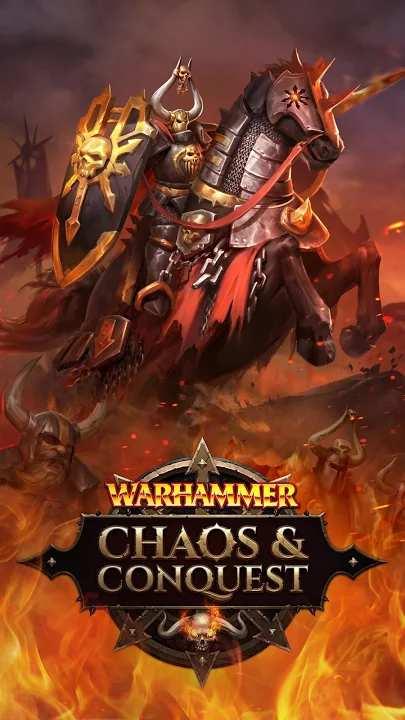 战锤:混沌与征服截图3