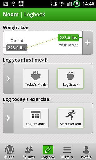 玩免費生活APP|下載Noom减肥 app不用錢|硬是要APP