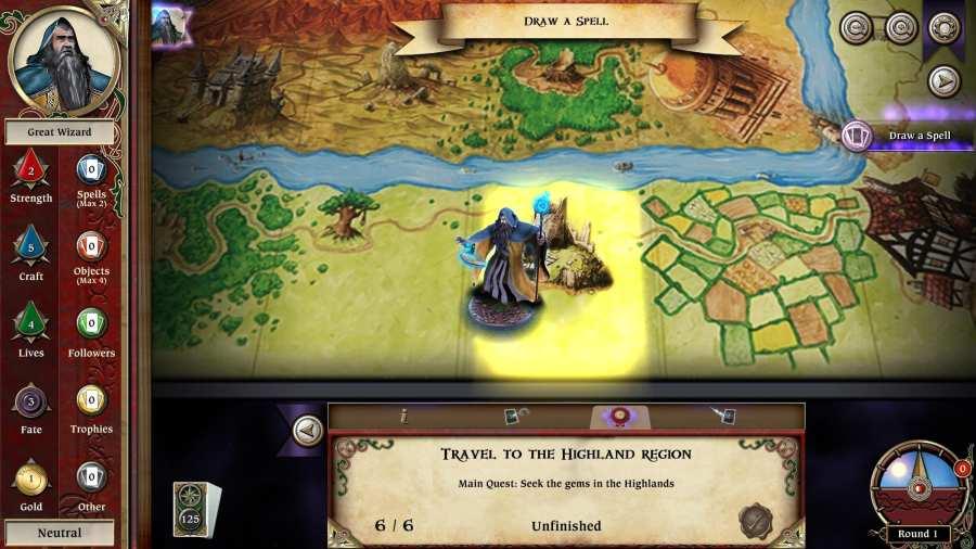 圣符国度:起源截图4