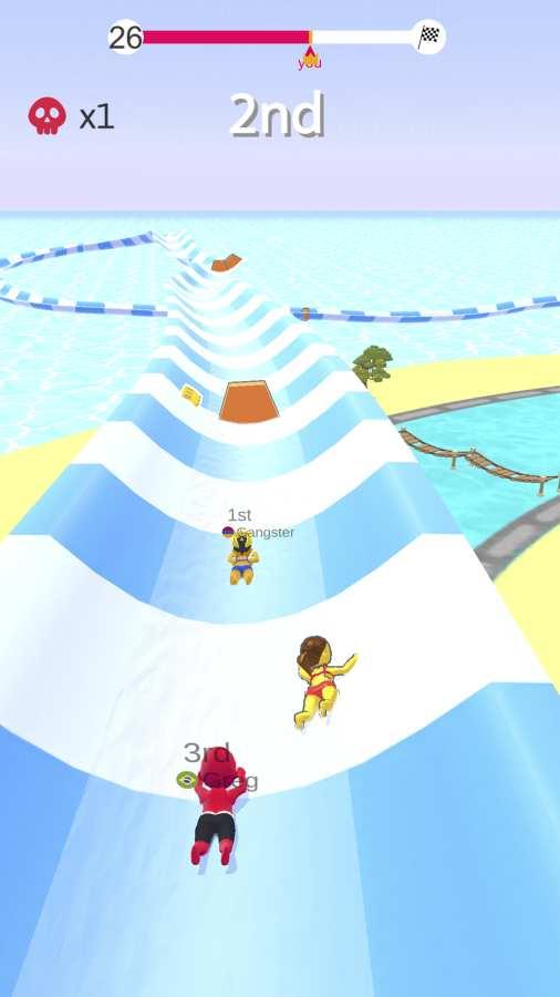 水上樂園大作戰截圖1