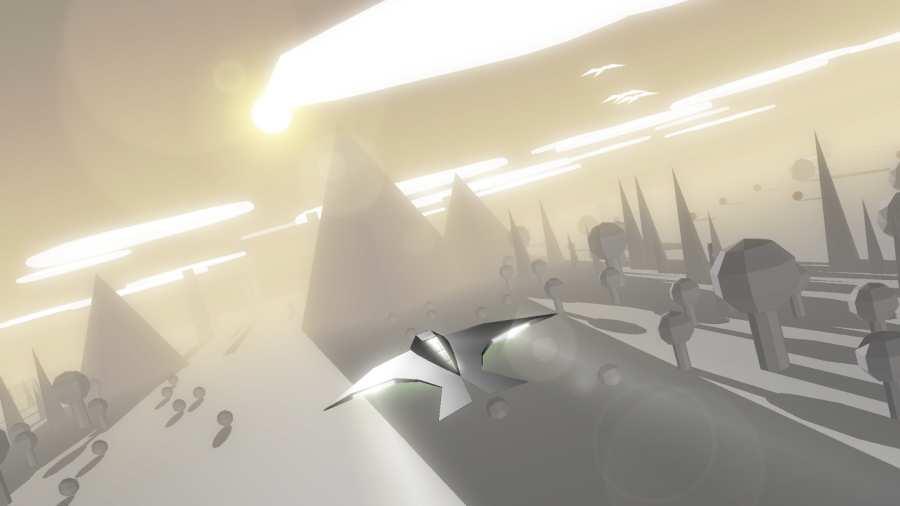 逐日飞翔截图0