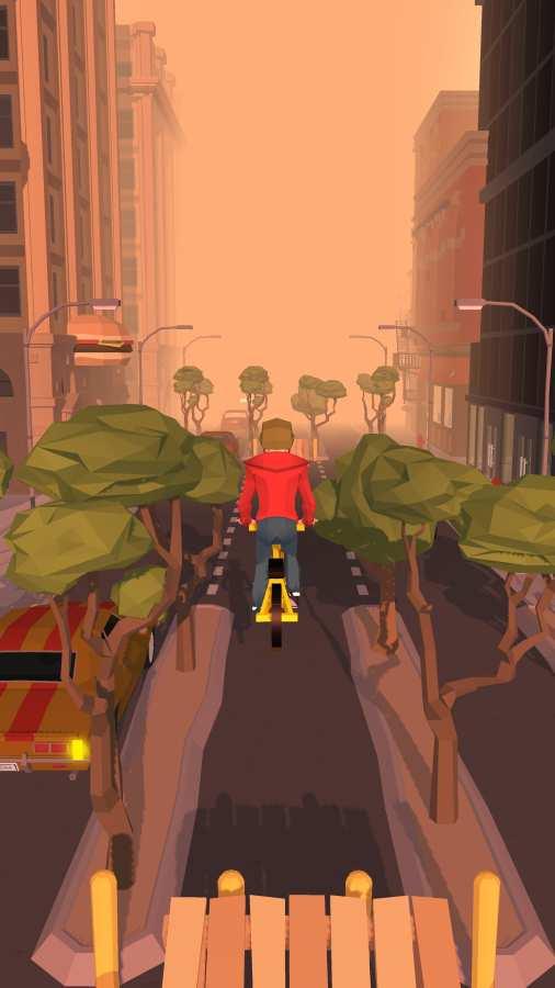 疯狂自行车截图3