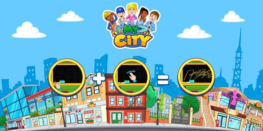 我的城市:孤儿院截图2