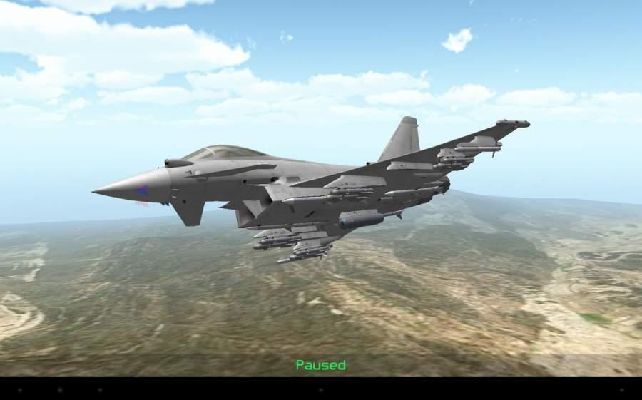现代战斗机截图2
