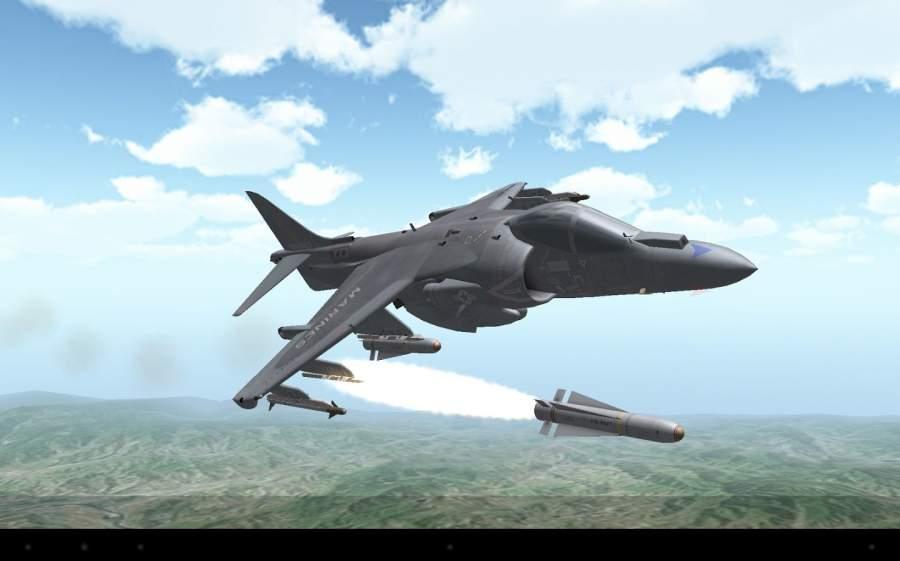 现代战斗机截图4