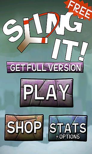 玩免費益智APP|下載弹弓决战 精简版 app不用錢|硬是要APP