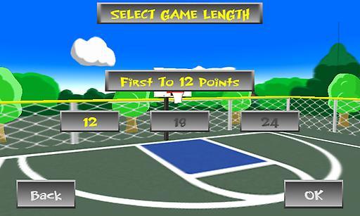 街头篮球 截图4