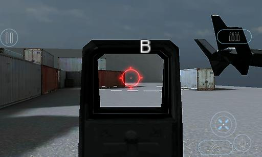 未来战警截图1