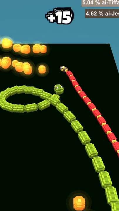 蛇形机器人截图1