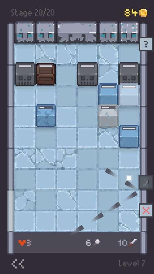 砖块地牢截图3