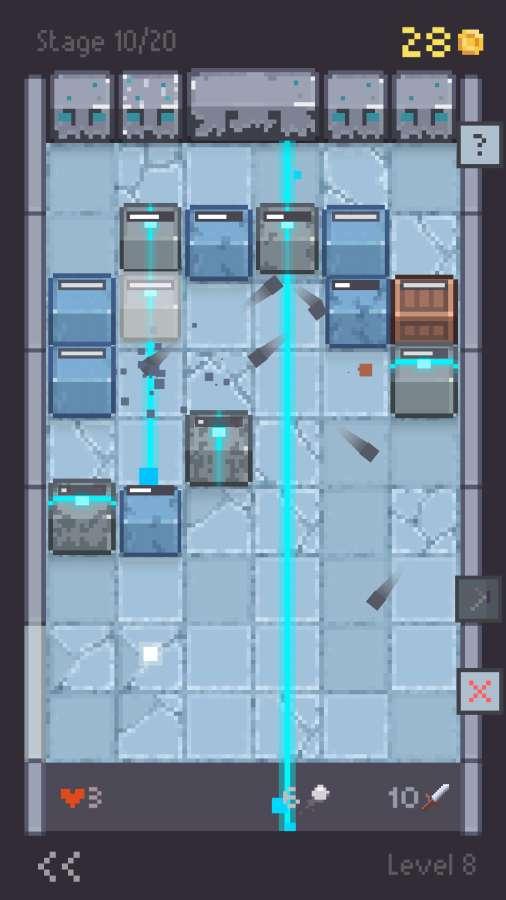 砖块地牢截图4