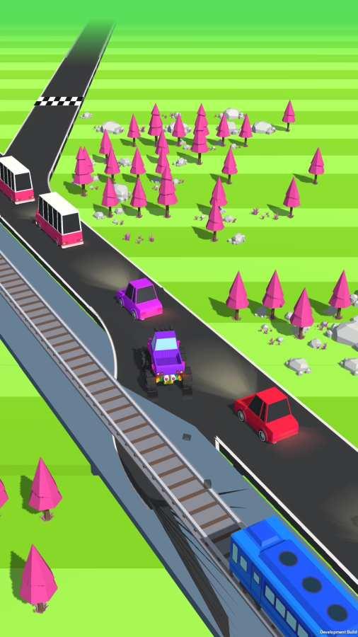 交通运行截图1