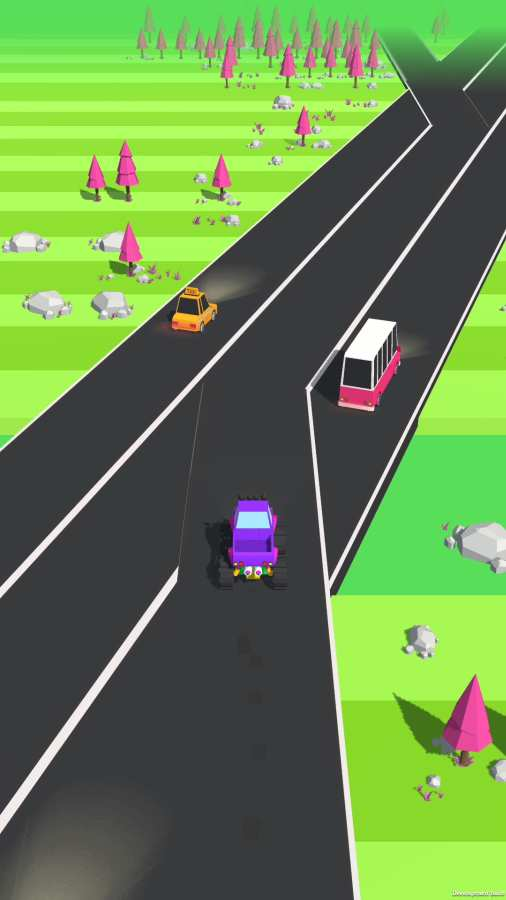 交通运行截图2