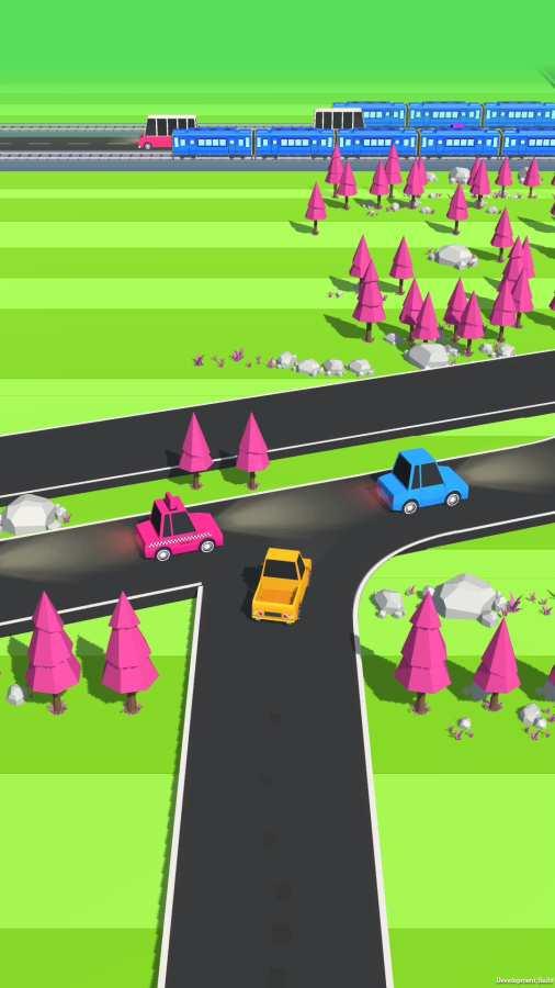 交通运行截图4