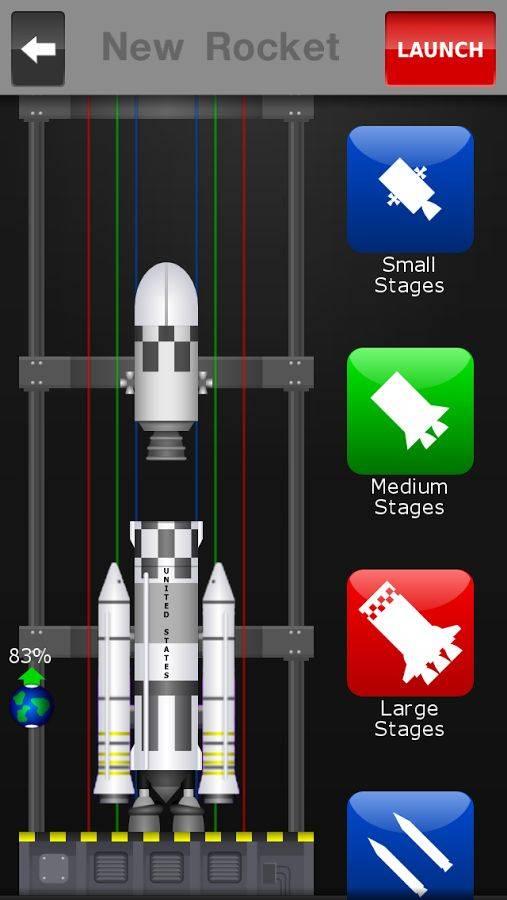 太空宇航局截图3
