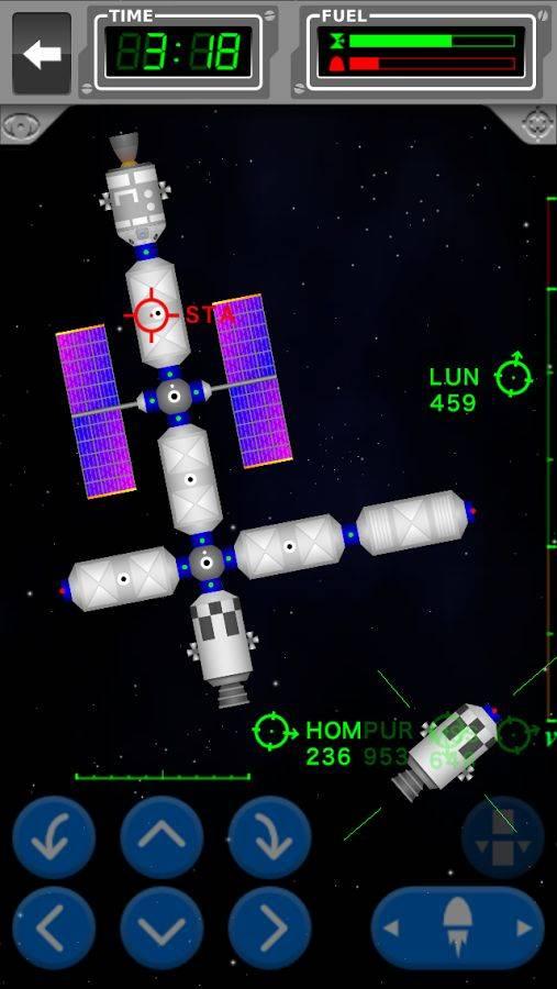 太空宇航局截图4
